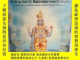 二手書博民逛書店Sri罕見Isopanisad : His Divine Gra