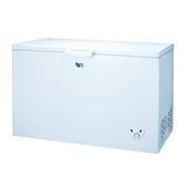 台灣三洋 SANLUX 414公升變頻冷凍櫃 SCF-V415WE