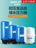 淨水器-凈水器壓力桶家用直飲水機儲水桶商用反滲透純水機RO機儲水罐配件 米家