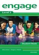 二手書博民逛書店 《Engage Level 3: Student Book》 R2Y ISBN:9780194536615│OUP Oxford
