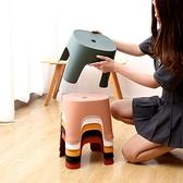 小凳子塑料板凳家用兒童凳卡通