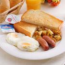 美式豪華早午餐套餐(附60元飲品)...