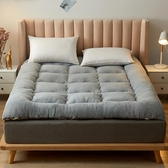 床墊加厚羊羔絨床墊軟墊單人學生榻榻米宿舍冬季保暖褥子墊被榻榻米床墊【618購物節】