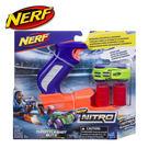 NERF-Nitro極限射速賽車基本發射組-藍