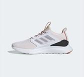 Adidas ENERGYFALCON X SHOES 女款網狀運動慢跑鞋 白卡其-NO.EE9940