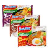 印尼 Indomie 營多撈麵/炒麵/乾麵 85g 原味/沙嗲/辣味牛肉 ◆86小舖 ◆