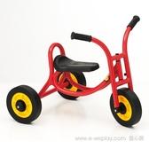 【Weplay 身體潛能館】三輪腳行車 6800KM5505