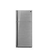 【南紡購物中心】夏普【SJ-GD58V-SL】583公升雙門玻璃鏡面冰箱