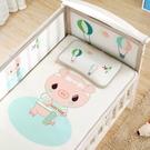 嬰兒涼席冰絲兒童嬰兒床涼席幼兒園寶寶專用...