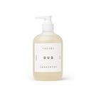 TangenTGC TGC101 350ml《木沈悟身》瑞典香水洗手沐浴系列 樹木沉香 天然有機 洗手乳 / 沐浴乳
