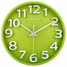 快速出貨鐘錶掛鐘客廳靜音石英鐘創意萬年歷時尚家用時鐘現代簡約 YJT