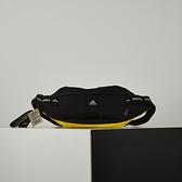 Adidas WB STR 黑 運動 休閒 腰包 GN9840