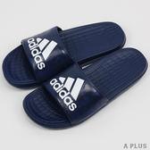 adidas 男 VOLOOMIX GR 愛迪達 拖鞋- BA8858
