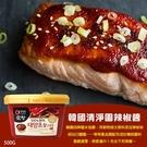 韓國清淨園辣椒醬500g