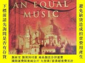二手書博民逛書店VIKRAM罕見SETH: An Equal MusicY170