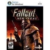 [哈GAME族]免運費 可刷卡 PC 異塵餘生:新維加斯 Fallout 英文版 實體盒裝 異塵餘生新維加斯