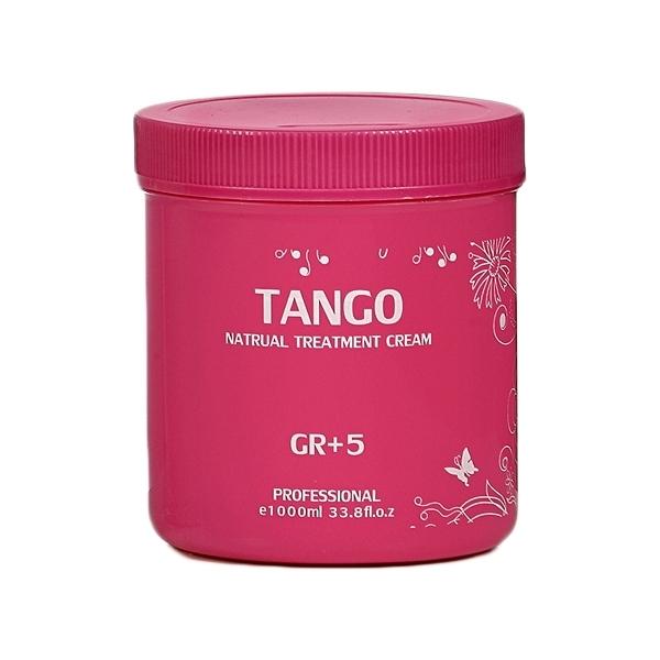 TANGO 坦蔻 酪梨油護髮霜(1000ml)【小三美日】