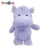 玩具反斗城 【ANIMAL ALLEY】 8.5吋胖嘟嘟河馬
