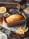 烘焙模具 糕點蛋糕模具 磅蛋糕模具長方形不沾吐司盒450g不粘面包土司工具烤箱家用烘焙做