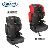 【南紡購物中心】【Graco】汽車安全座椅AFFIX(2色)