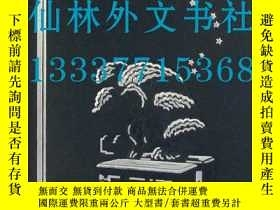 二手書博民逛書店【罕見】1951年墓畔輓歌 THOMAS GRAY_ Count