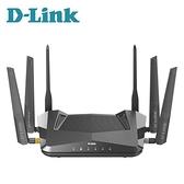 【南紡購物中心】D-Link友訊 DIR-X5460 AX5400 Wi-Fi 6 雙頻無線路由器