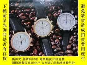 二手書博民逛書店important罕見collectors wristwatches pocket watches clocks