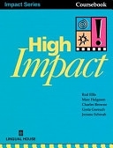 二手書博民逛書店 《High Impact》 R2Y ISBN:9620013573│Addison-Wesley