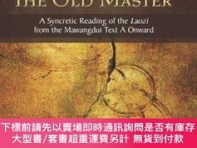 二手書博民逛書店The罕見Old MasterY255174 Hongkyung Kim State Univ Of New