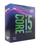 全新 INTEL 盒裝Core i5-9600KF