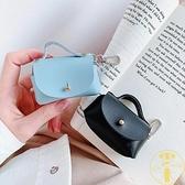 耳機收納包可愛傳輸線整理U盤保護零錢袋子【雲木雜貨】