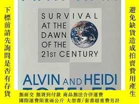 二手書博民逛書店War罕見And Anti-warY362136 Alvin Toffler; Heidi Toffler L