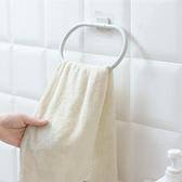 ◄ 生活家精品 ►【L147-1】免打孔無痕毛巾架 廚房 免釘 抹布 衛生間 掛毛巾 壁掛 毛巾架 浴室