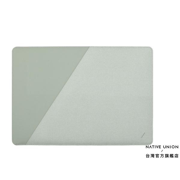 【NATIVE UNION】STOW SLIM 磁吸式電腦包 -薄荷綠