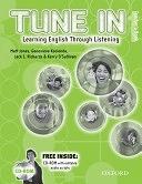 二手書博民逛書店 《Tune In 1: Student Book with Student CD》 R2Y ISBN:0194471004│OUP Oxford