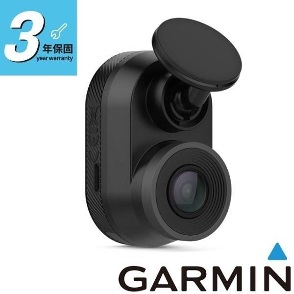 【南紡購物中心】GARMIN Dash Cam Mini 極致輕巧廣角行車記錄器