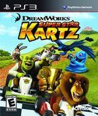 PS3 Dreamworks Super Star Kartz 夢工廠超級明星賽(美版代購)