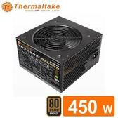 【綠蔭-免運】曜越TR2 450W PRO 80 PLUS 電源供應器 銅牌認證