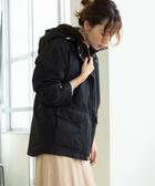 短版 登山連帽外套 附絨毛內襯 3WAY 日本品牌【coen】