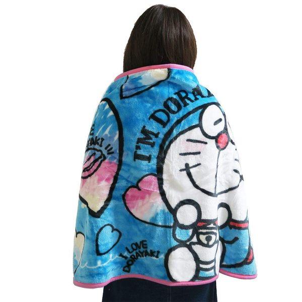 小毛毯披肩 嬰兒毯嬰兒被小蓋毯車載蓋被絨毛毯單人保暖毯 多拉A夢拉拉熊大耳狗 日本內銷進口