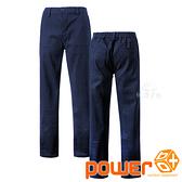Power Box 女 休閒長褲『藍』P20348 戶外 休閒 釣魚褲 登山 露營 運動褲