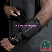 跑步手機袋臂包運動放手機套手臂包手腕包臂袋【福喜行】