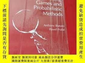 二手書博民逛書店Graph罕見Searching Games and Probabilistic Methods (小16開,硬精