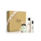 母檔特惠組【Dolce & Gabbana】Dolce淡香精禮盒