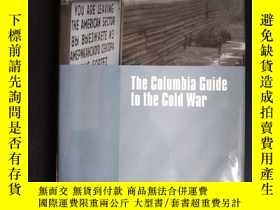 二手書博民逛書店the罕見columbia guide to the cold warY263195 michael kort