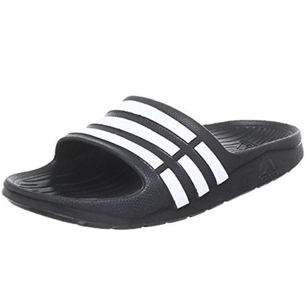 ADIDAS DURAMO K SLIDE -中大童拖鞋- NO.G06799