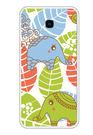 ♥ 俏魔女美人館 ♥ {大象葉子} Samsung Galaxy J6-防摔空壓軟殼 手機殼 手機套 保護殼 保護套