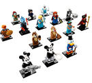 樂高LEGO Minifigures 迪...