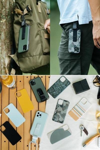 【實體店面】 bitplay iPhone12 / 12Pro WanderCase立扣手機殼