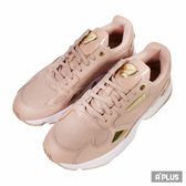 ADIDAS 女 FALCON W 經典復古鞋 - EF4989